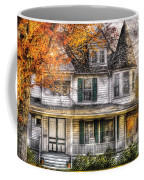 House - Classic Victorian Coffee Mug