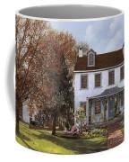 house Du Portail  Coffee Mug