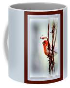 House Finch - Finch 2241-004 Coffee Mug