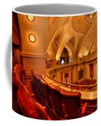 House Gallery Coffee Mug
