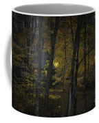 House In The Woods Coffee Mug