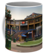 House Of Blues Downtown Disneyland Coffee Mug