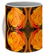 House Of Roses Coffee Mug
