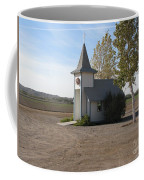 House Of The Lord Coffee Mug