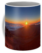 House Of The Sun Coffee Mug