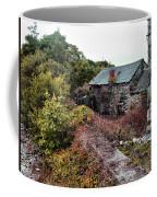 House On A River Coffee Mug