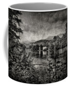 House On The River Coffee Mug
