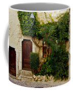 House Saint Paul De Vence France Dsc02353  Coffee Mug