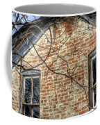 House Two Windows 13089 Coffee Mug