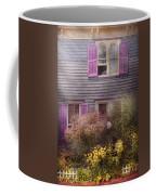House - Victorian - A House To Call My Own  Coffee Mug