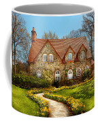 House - Westfield Nj - The Estates  Coffee Mug