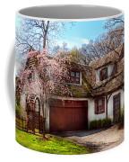 House - Westfield Nj - Who Doesn't Love Spring  Coffee Mug
