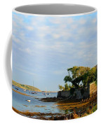 House With A View Coffee Mug