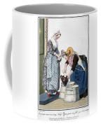 Housewife, 1811 Coffee Mug