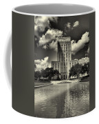 Houston City Hall Coffee Mug