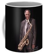 Houston Person  Coffee Mug