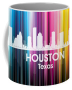 Houston Tx 2 Coffee Mug