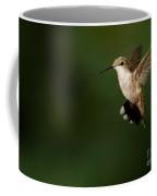 Hovering Hummingbird  Coffee Mug