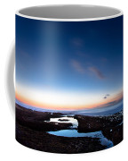 Hovering In The Sky Coffee Mug