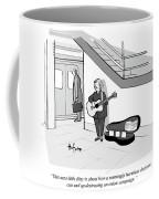 How A Seemingly Harmless Decision Can End Coffee Mug
