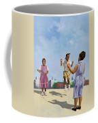 How High Coffee Mug