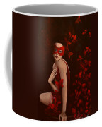 How Long Do Butterflies Live Coffee Mug