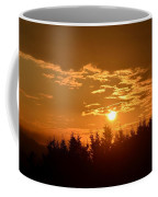 How Majestic Is Your Name II Coffee Mug