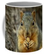 How Many Licks Coffee Mug
