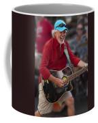 Howard Livingston Coffee Mug