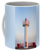 Howth Lighthouse Beacon Coffee Mug