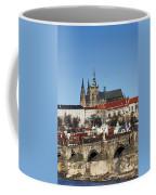 Hradcany - Prague Castle Coffee Mug