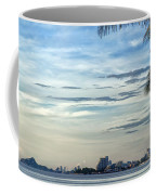 Hua Hin Coastline 02 Coffee Mug