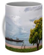 Hua Hin Harbour Coffee Mug