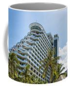 Hua Hin Hotel Coffee Mug