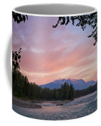 Hudson Bay Mountain British Columbia Coffee Mug