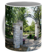 Hudson Crossing Park Coffee Mug