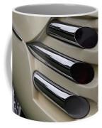Hudson Italia 1 Coffee Mug