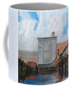 Hudson River Still Life Coffee Mug