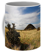 Huerfano Butte Coffee Mug