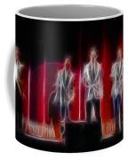 Huey Lewis-ga11a-fractal Coffee Mug