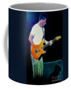 Huey Lewis-chris-gd0a-fractal Coffee Mug