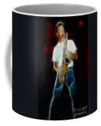 Huey Lewis--johnny-ge2a-fractal Coffee Mug