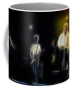 Huey Lewis-ge7-fractal Coffee Mug