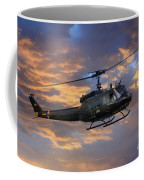 Huey - Vietnam Workhorse Coffee Mug