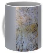 Huge Stump Coffee Mug