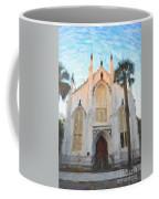 Huguenot Church Coffee Mug
