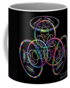 Hula Hoops Coffee Mug