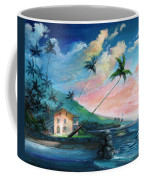 Hulihe'e Palace Coffee Mug