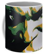 Hulk - Incredibly Close Coffee Mug