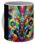 Human Self Awareness Coffee Mug